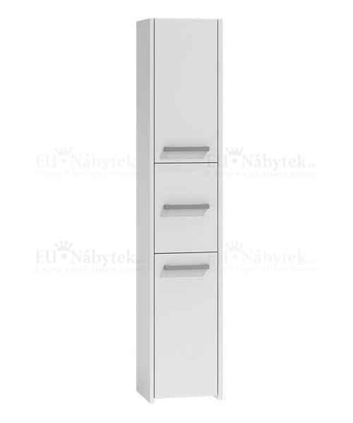 Koupelnová skříňka DANY 33 bílá