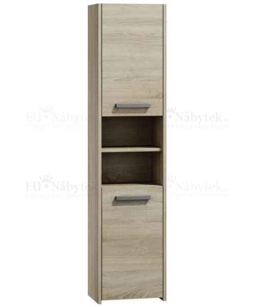 Koupelnová skříňka DANY 40 dub sonoma