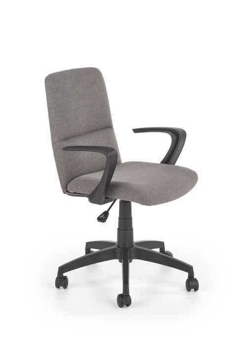 Kancelářská židle INGO šedá