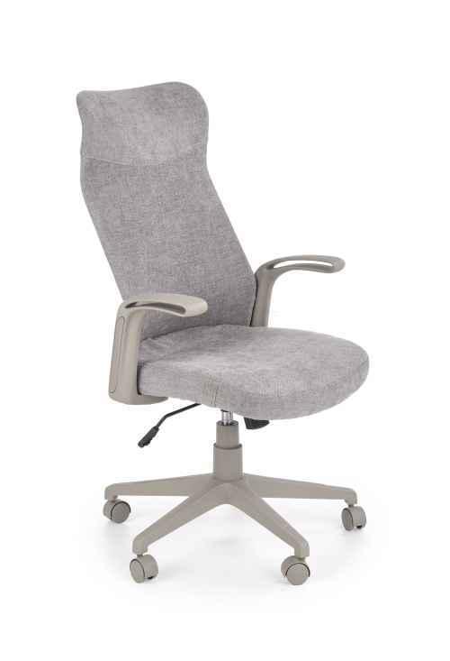 Kancelářská židle ARCTIC šedá