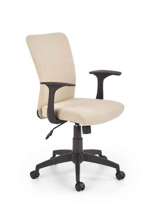 Dětská židle NODY béžové