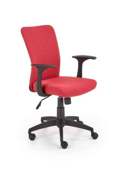 Dětská židle NODY růžová
