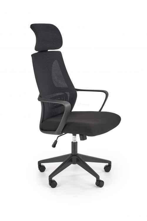 Kancelářská židle VALDEZ černá