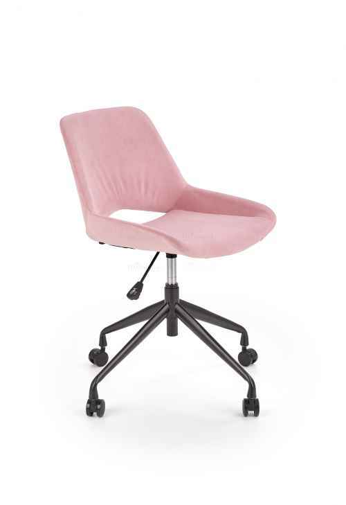 Kancelářská židle SCORPIO růžová