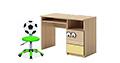 Stoly a sedací nábytek
