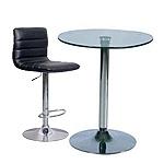 Barové stolky a židle